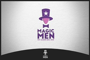 Magic Men Logo