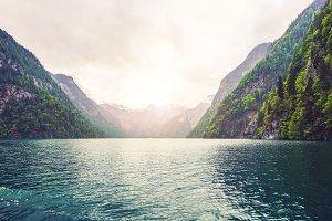 Lake Konigssee