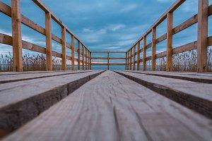 bridge in anywhere