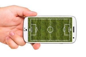 mobile soccer