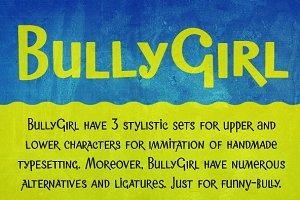 BullyGirl Complete