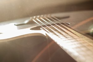 Guitar Flares 2