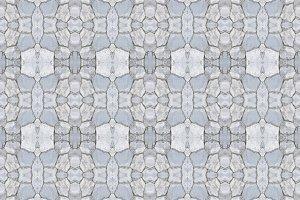 Seamless stone wall pattern