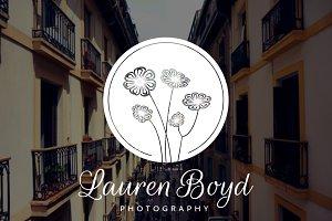Lauren Boyd Premium Premade Photogra