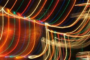 Abstract Neon Light 10