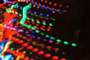 Abstract Neon Light 13