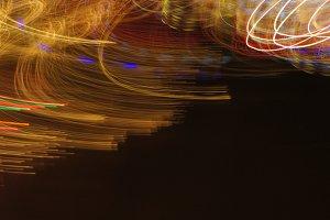 Abstract Neon Light 25