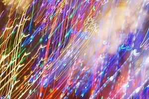 Abstract Neon Light 22