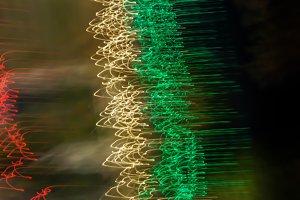 Abstract Neon Light 27