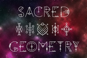 Sacred Geometry vol. 1