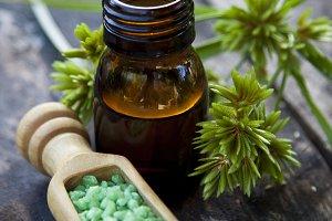 natural medicine alternative