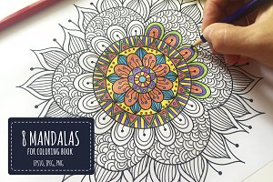 Mandalas collection