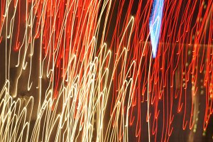 Abstract Red Light 16