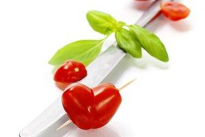 tomato heart
