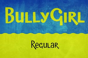 BullyGirl Regular