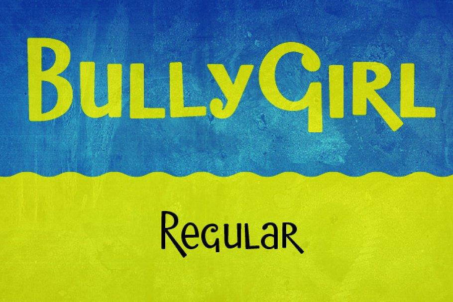 BullyGirl Regular