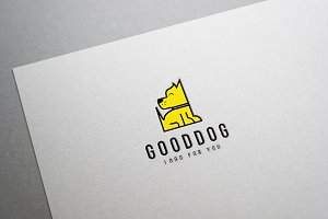 Logo Good Dog