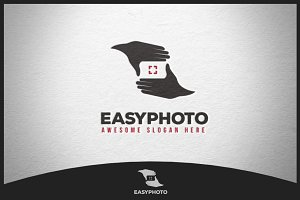Easyphoto Logo