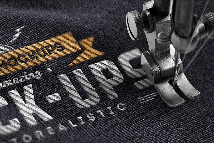 logo mock ups vol 1 product mockups creative market