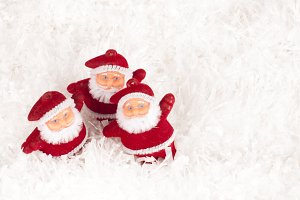 christmas wishes by santa claus