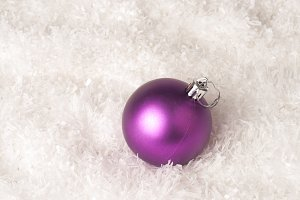 beautiful bauble
