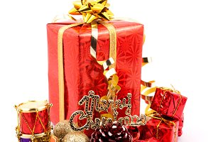 beautiful gifts of christmas