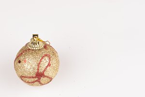 golden bauble