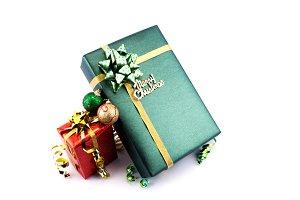 christmas greet and gift