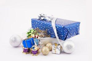 plenty christmas gifts