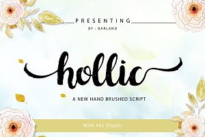 Hollic Brush