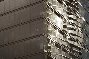 High-Rise Reflections