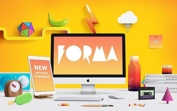 FORMA - Script