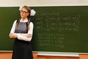 Excellent student. Calculus