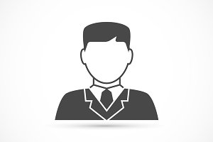 Lawyer avatar icon