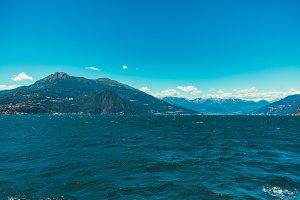 Lake View, Como