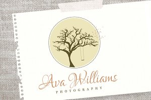 Ava Williams Premium Premade Photogr