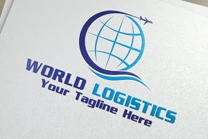 Air & Ocean Logistics | Cargo | logo