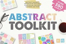 Abstract Toolkit [390 elements]