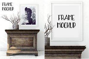 Scandinavian Frame Mockup_06