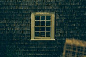Shack Window