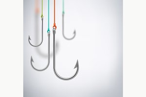Hooks, Concept Background