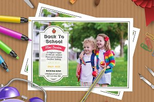 Back to School Mini Session-V352