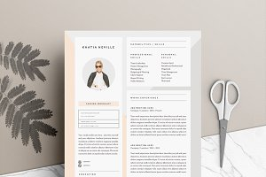 The.Resume.Boutique ~ Creative Market