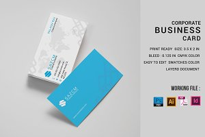 Business Card Template-V06