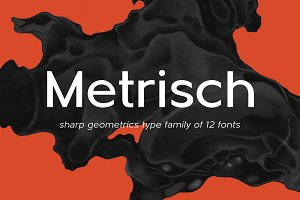 Metrisch Type Family