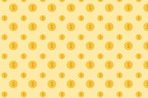 Coins Pattern