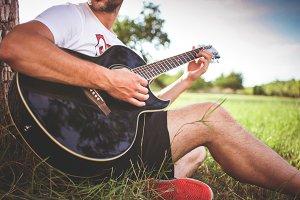 Guitar Session All Guitar