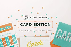 Card Ed. - Custom Scene