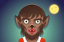 Werewolf Avatar