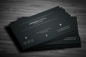 Business Card PRO